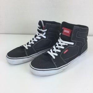 Vans Hi Top Shoes Sneakers Judge Rowdy Hi Vulc